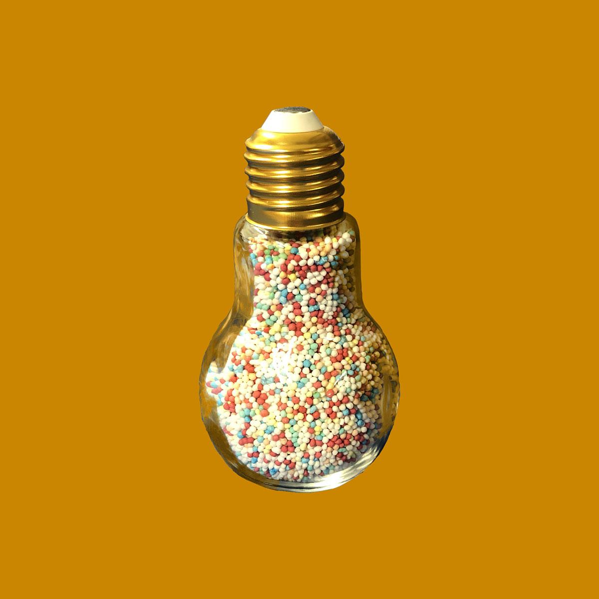 discolamp croccantino